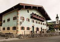 Referenz Seebacherhaus Oberaudorf
